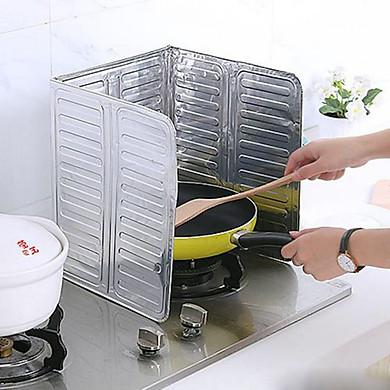 Tấm chắn dầu mỡ cao cấp cho mọi loại bếp - Hàng Nội địa Nhật