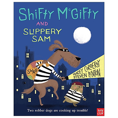 Shifty McGifty and Slippery Sam