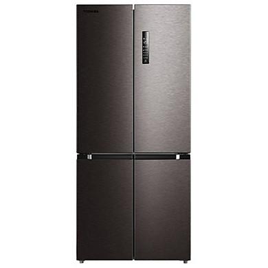 Tủ Lạnh Toshiba Inverter 511 Lít GR-RF610WE-PMV(37)-SG – Hàng chính hãng