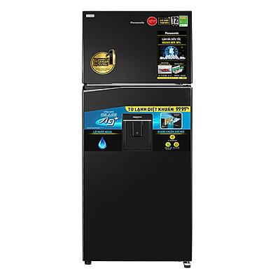 Tủ lạnh Panasonic Inverter 326 lít NR-TL351GPKV – Chỉ giao tại Hà Nội