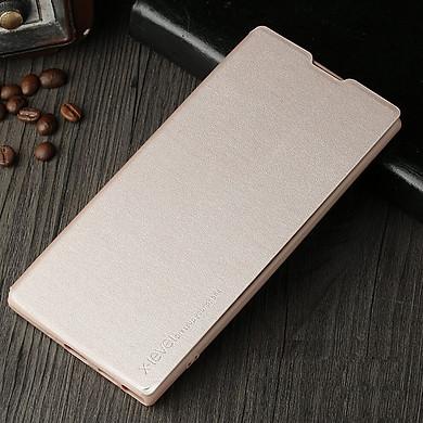 Bao da chính hãng FIBCOLOR X-Level PIPILU HongKong dành cho Samsung Galaxy Note 10+ Plus