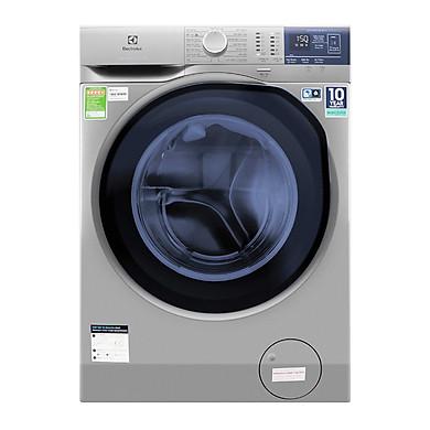 Máy Giặt Cửa Trước Inverter Electrolux EWF8024ADSA (8kg) - Hàng Chính Hãng