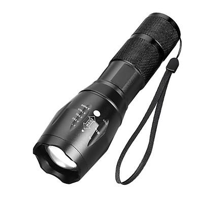 Đèn Pin Cầm Tay Siêu Sáng Chống Nước Nhỏ Gọn Tiện Lợi KH17