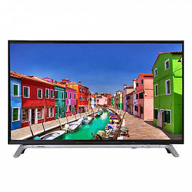 Smart Tivi LED Toshiba 32 inch 32L5650 - Hàng chính hãng