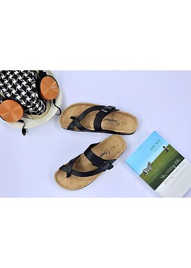Giày Sandals Xỏ Ngón Depkool Quai PU
