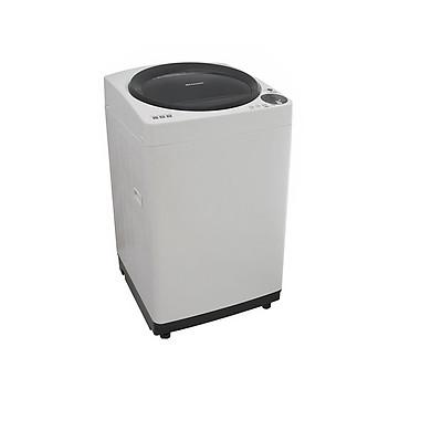 Máy giặt Sharp 8Kg ES-W80GV-H MÃU 2019 - HÀNG CHÍNH HÃNG