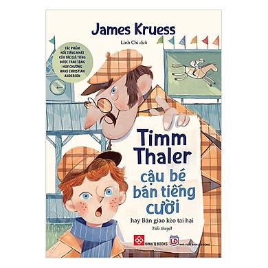 Timm Thaler - Cậu Bé Bán Tiếng Cười