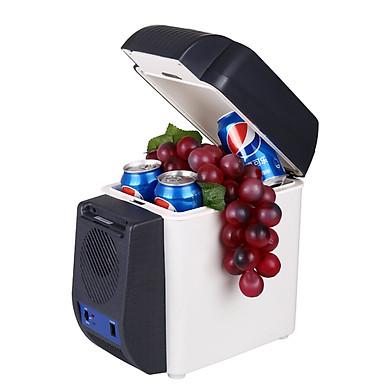 Tủ Lạnh Mini Xe Hơi Newfounders (NFA) 5235 (7L)