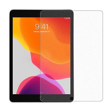 Kính cường lực cho iPad 10.2 2019 - chống xước, chống vỡ màn hình