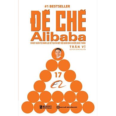 Sách : Đế Chế Alibaba