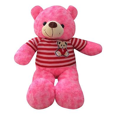 Gấu Bông Teddy ICHIGO (60cm) - Hồng