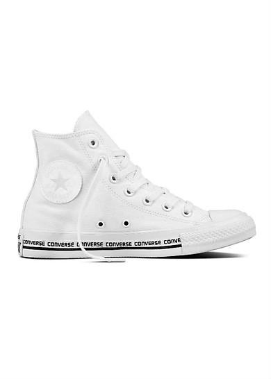 webbplats för rabatt försäljning Storbritannien nya bilder av Giày Sneaker Unisex Converse Chuck Taylor All Star Hi Pinstripe ...