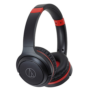 Tai Nghe Chụp Tai Audio Technica ATH-S200BT Bluetooth - Hàng Chính Hãng
