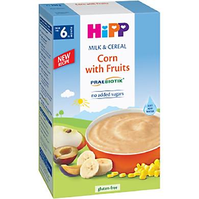Bột Dinh Dưỡng Hoa Quả Sữa Bắp HiPP 250g - 2953