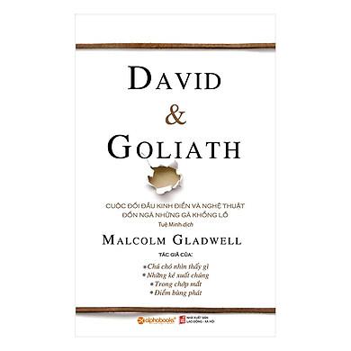 David & Goliath (Tái Bản 2018)