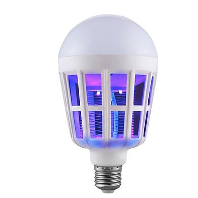 Đèn LED bắt muỗi tự động