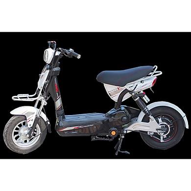 Xe đạp điện JVC S600i Maybachs