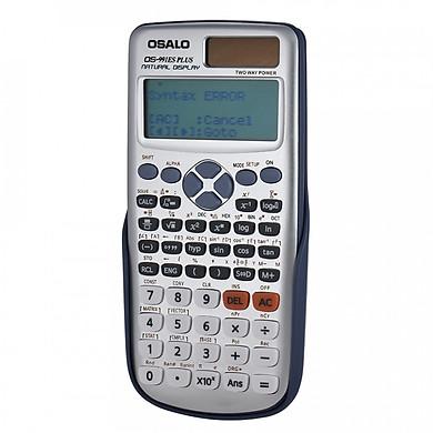 Máy Tính Cầm Tay OSALO OS-991ES Plus (16.2 x 8 x 1.4cm)