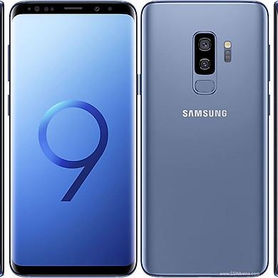 Điện Thoại Samsung Galaxy S9 Plus (64GB/6GB) Bản Hàn Quốc - Hàng Nhập Khẩu