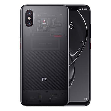 Điện Thoại Xiaomi Mi 8 Pro (128GB/8GB) - Hàng Chính Hãng