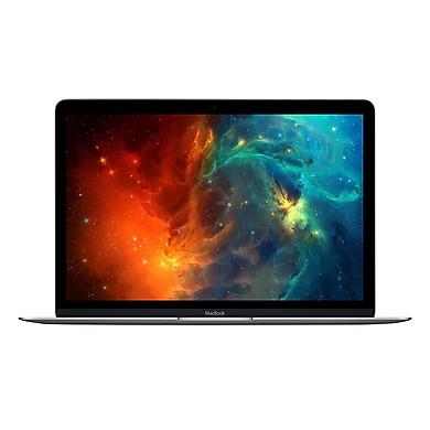 The New Macbook 2017 (12 inch) Core M3/ 256GB - Hàng Nhập Khẩu Chính Hãng