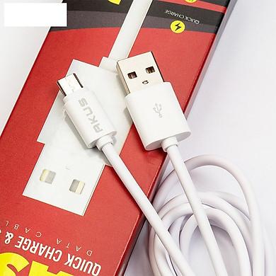Cáp Sạc Micro USB 2m Akus - Hàng chính hãng