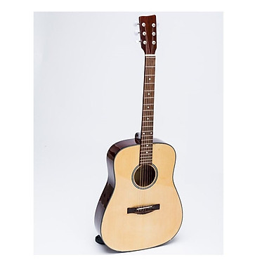 Đàn Guitar Acoustic DVE70 màu gỗ tự nhiên