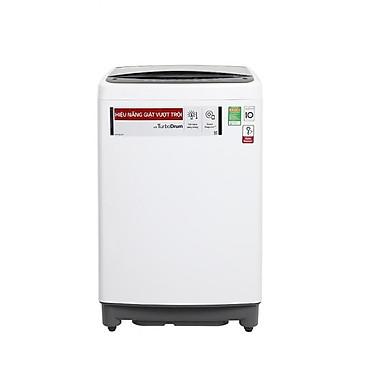 Máy giặt LG Inverter 9 kg5 T2395VS2W - Hàng Chính Hãng + Tặng kèm bình đun siêu tốc