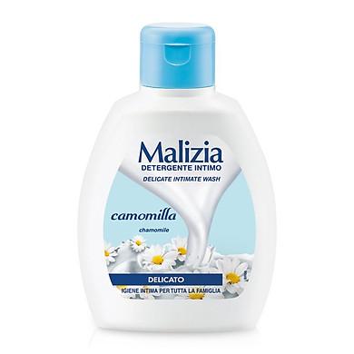 Dung dịch vệ sinh phụ nữ hoa cúc trắng Malizia 200ml