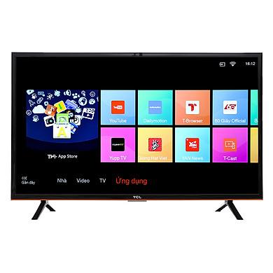 Smart Tivi TCL HD 32 inch L32S62
