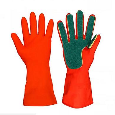 Găng tay lót nỉ siêu đa năng GG24