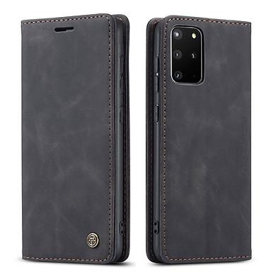 Bao Da dành cho Samsung Galaxy S20 plus mẫu casme
