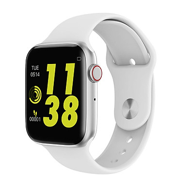 Đồng Hồ Thông Minh Smart Watch W34