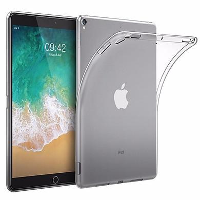 Ốp lưng dẻo trong suốt cho iPad Pro 10.5