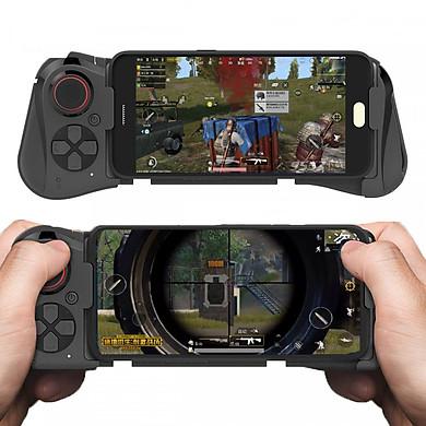 Tay Cầm Chơi Game Mobile Bluetooth 058