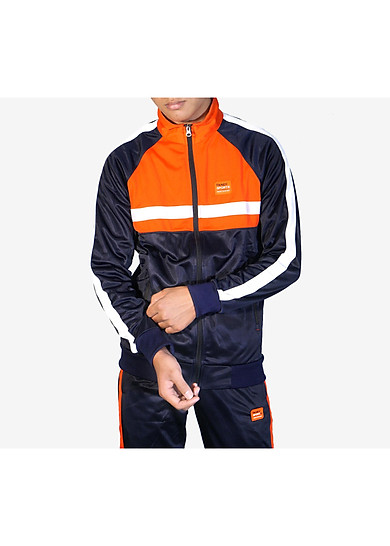 Bộ nỉ tracksuit thể thao
