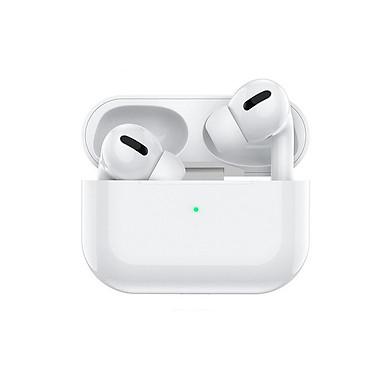 Tai nghe WK Airpod Pro Wireless Earbuds kết nối Bluetooth V5.0 - Hàng chính hãng