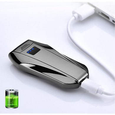 BẬT LỬA CẢM ỨNG BT01 DÙNG SẠC USB SANG TRỌNG