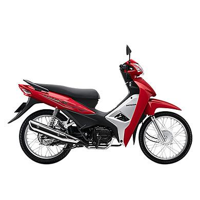 Xe máy Honda Wave Alpha 2019