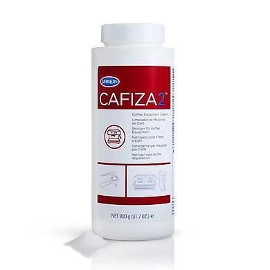 Bột vệ sinh máy pha cà phê Urnex Cafiza2, 900 Gram