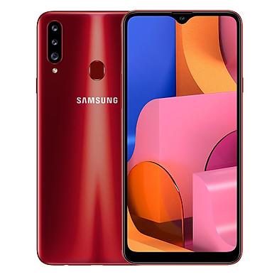 Điện Thoại Samsung Galaxy A20s - Hàng Chính Hãng