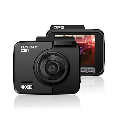 Camera Hành Trình Ô tô VietMap C61  - Hàng chính hãng