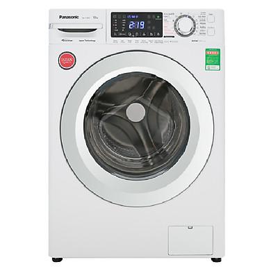 Máy giặt Panasonic Inverter 10 Kg NA-V10FG1WVT - HÀNG CHÍNH HÃNG