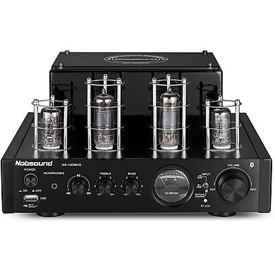 Bộ Amplifier Đèn Mini Bluetooth Nobsound MS-10DMKIII Cao Cấp – Hàng Chính Hãng