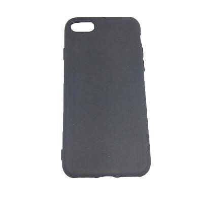 Ốp Lưng Nhựa Dẻo Chống Bám Bẩn Cho iPhone