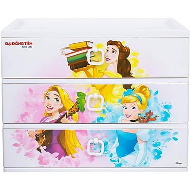 Tủ Mini Đại Đồng Tiến Mios Princess P1702