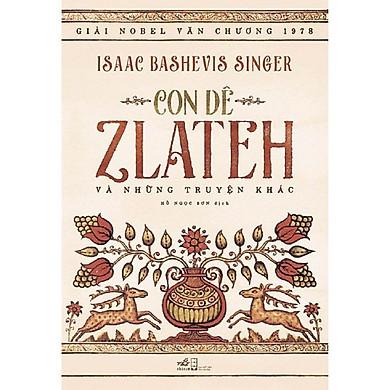 Cuốn sách  được bình chọn là Tác phẩm nổi bật cho thiếu nhi năm 1984.: Con dê Zlateh và những câu truyện khác