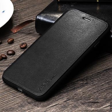 Bao da chính hãng FIBCOLOR X-Level PIPILU HongKong dành cho SamSung Galaxy Note 9