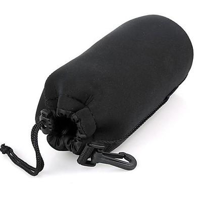 Túi đựng ống kính lens máy ảnh chống sốc cao tối đa 16cm