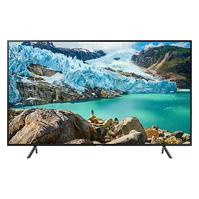 Smart Tivi Samsung 4K 55 inch UA55RU7200